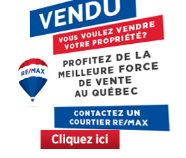Contactez un courter re/max